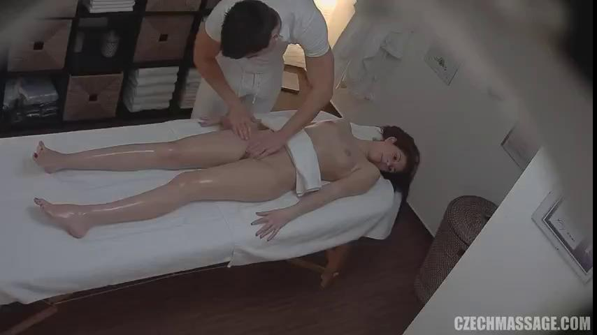 Czech Massage 177